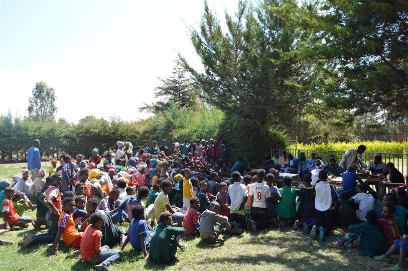 I Giovani Sono Indispensabili Agenti Del Cambiamento Nuovo Fiore In Africa